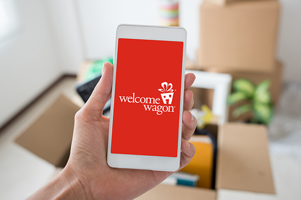 Welcome Wagon App